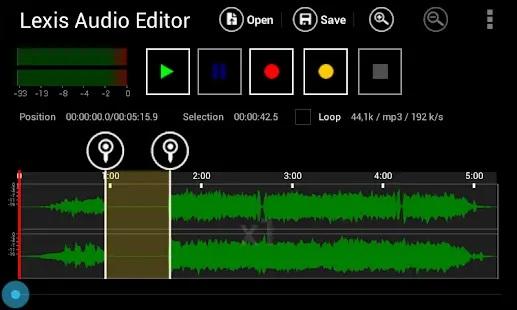 10 Aplikasi Edit Suara Terbaik di HP Android