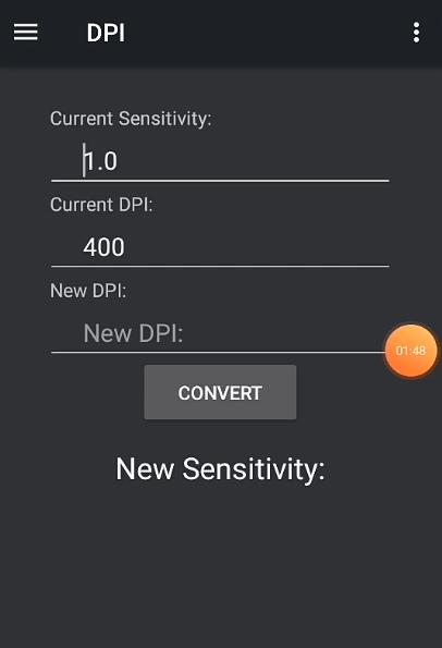 DPI Samsung J2 Prime