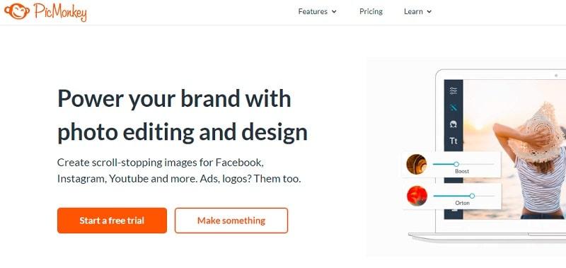 Situs Edit Foto Terbaik Mudah Digunakan